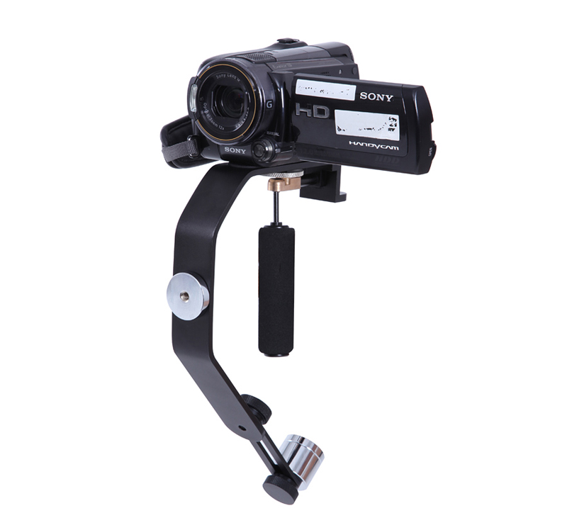 Mini Action Camera Stabilizer SK-W08